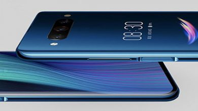Photo of هاتف Nubia Z20 – هاتف بشاشتين أمامية وخلفية مع مواصفات قوية وكاميرا ثلاثية!