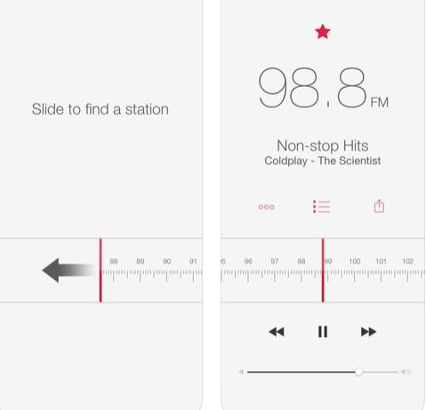 تطبيق RadioApp Pro - كل محطات الراديو على جهازك!