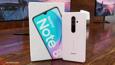 Photo of تسريب تفاصيل Redmi Note 8 إستعداداً لإطلاقه رسمياً خلال أسابيع !