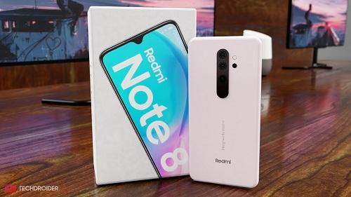 تسريب تفاصيل Redmi Note 8 إستعداداً لإطلاقه رسمياً خلال أسابيع