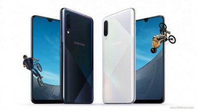 صورة الكشف رسمياً عن هاتفي سامسونج جالكسي A50s وجالكسي A30s !