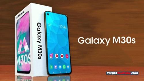 تسريب مواصفات Galaxy M30s مع بطارية 6000 ملي أمبير وكاميرا 48 ميجابيكسل