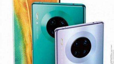 صورة بالصور – تسريب Huawei Mate 30 Pro في شكله النهائي قبل الإعلان الرسمي!