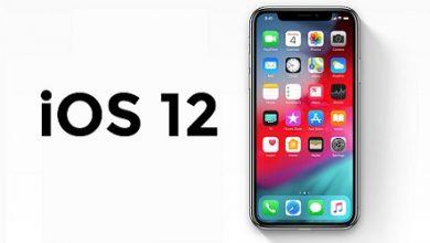 Photo of آبل تعلن عن الإحصائيات النهائية لنظام iOS 12 قبل إطلاق تحديث iOS 13 !