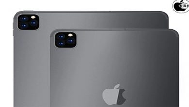 على خطى الآيفون - جهاز الآيباد برو القادم قد يأتي بكاميرا ثلاثية!