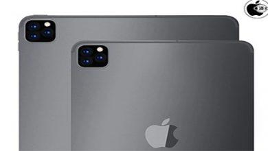 Photo of على خطى الآيفون – جهاز الآيباد برو القادم قد يأتي بكاميرا ثلاثية!