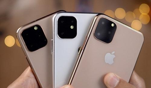 تعرف على موعد الإعلان عن هواتف آيفون 11 وإطلاق تحديث iOS 13!