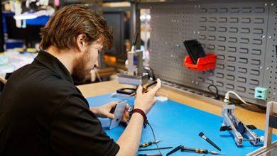 رسمياً وهام - آبل تسمح لمراكز الصيانة المستقلة بإجراء إصلاحات في الآيفون!