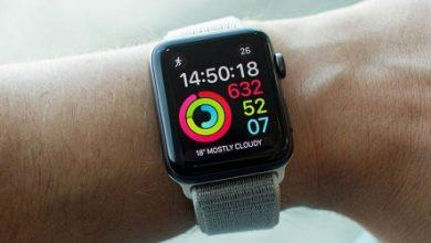 آبل تعلن عن استبدال شاشات الجيل الثاني والثالث من ساعتها الذكية مجاناً