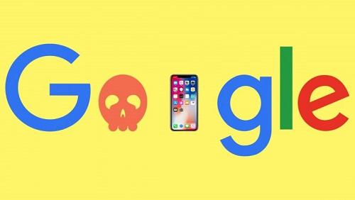 فريق جوجل الأمنى هو من قام باكتشاف الثغرات