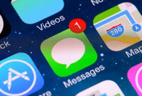 تحديث iOS 12.4 يسد ثغرات خطيرة في تطبيق iMessage