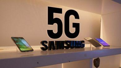 صورة رسمياً – جالكسي A90 سيكون أول هاتف متوسط مع اتصال 5G !