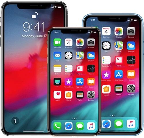 تقرير - آبل تنوي تغيير تصميم هواتف الآيفون كلياً العام القادم!