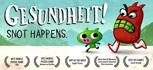 لعبة Gesundheit