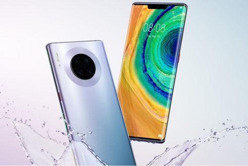 الكشف رسمياً عن Huawei Mate 30 Pro - المواصفات الكاملة والتفاصيل