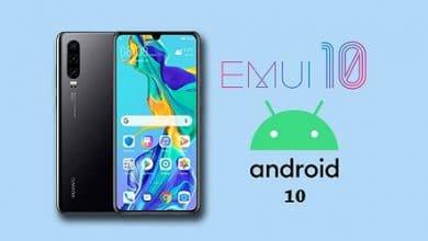 صورة رسمياً- موعد حصول هواتف هواوي على تحديث اندرويد 10 و واجهة EMUI 10 !