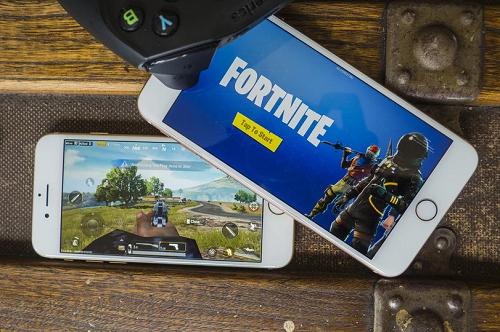 تحذير - ألعاب الآيفون مثل Pubg و Fortnite لا تعمل جيداً بعد التحديث إلى iOS 13