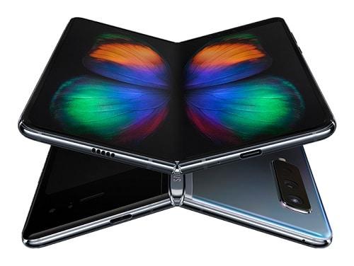 هاتف سامسونج Galaxy Fold القابل للطي بات متاحاً للشراء من جديد!