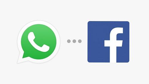 تحديث واتساب الأخير يربطه مباشرة مع تطبيق فيسبوك