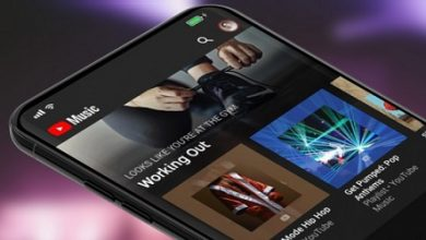 صورة هواتف اندرويد الجديدة ستأتي مع تطبيق YouTube Music مثبت بشكل مسبق!