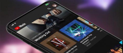 هواتف اندرويد الجديدة ستأتي مع تطبيق YouTube Music مثبت بشكل مسبق