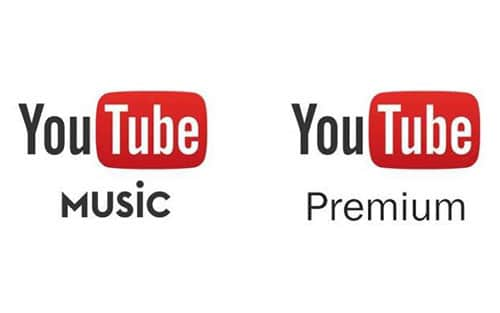 الاشتراك في YouTube Premium يشمل أيضاً خدمة YouTube Music