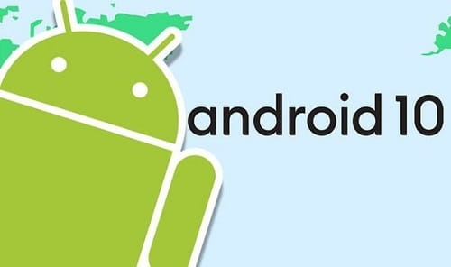 هواتف الأندرويد تبدأ في استقبال تحديث Android 10