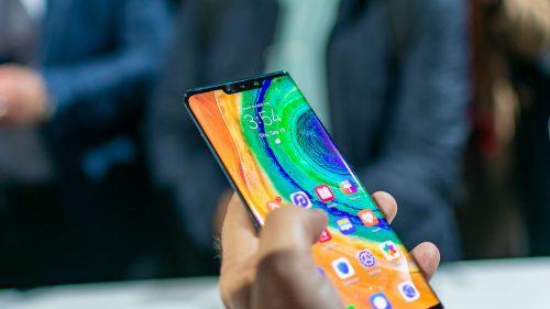 هل ستتوفر خدمات وتطبيقات جوجل على هواتف Huawei mate 30 ؟