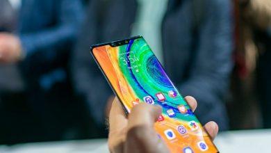 Photo of هل ستتوفر خدمات وتطبيقات جوجل على هواتف Huawei mate 30 ؟