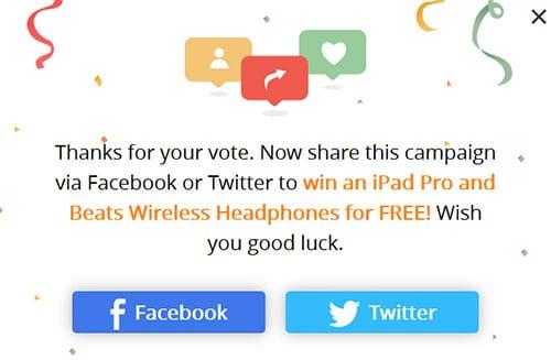 هل ستقوم بالتحديث إلى iOS 13 ؟ شارك بالاستفتاء للدخول في سحب على جوائز قيمة!