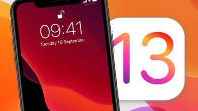 Photo of تحديث iOS 13 – توقيت الإطلاق اليوم وكيفية إعداد جهازك للتحديث!