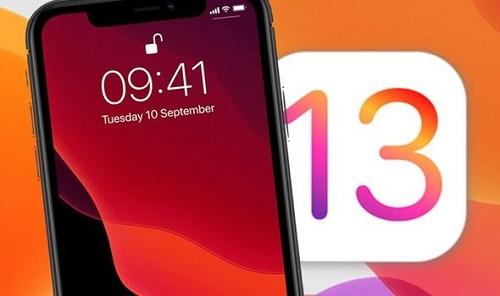 إطلاق تحديث iOS 13 رسمياً - كيفية تحديث جهازك بطريقة صحيحة وأهم النصائح!إطلاق تحديث iOS 13 رسمياً - كيفية تحديث جهازك بطريقة صحيحة وأهم النصائح!