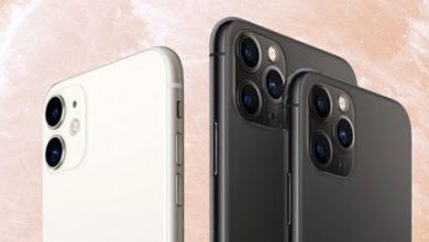 Photo of آيفون 11 وآيفون 11 برو – كم تبلغ سرعة الاتصال الخلوية بدون الجيل الخامس 5G ؟