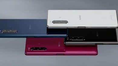Photo of سوني تكشف رسمياً عن هاتف Xperia 5 بمواصفات راقية !