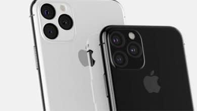 لأول مرة - آبل سوف تغير موضع ش عارها خلف هواتف الآيفون 11 !
