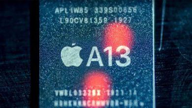 اختبارات أداء معالج Apple A13 في هواتف آيفون 11 تكشف تفوقه بقية المنافسين!