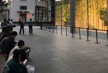 بالصور - بدء إطلاق هواتف آيفون 11 في الأسواق العالمية!