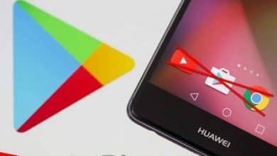 تقرير - هواتف هواوي Mate 30 لن تأتي بتطبيقات جوجل أو متجر بلاي ستور !