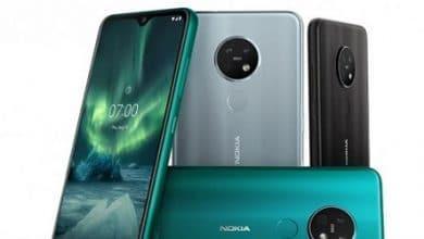 الإعلان رسمياً عن Nokia 7.2 و Nokia 6.2 - المواصفات والأسعار !
