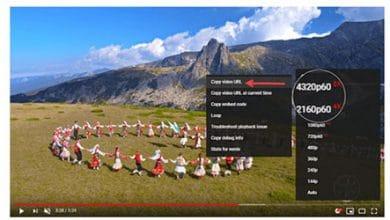 صورة أفضل 5 برامج للتحميل من يوتيوب بجودة عالية 8K ، تعرف عليها !