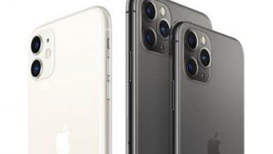 ما لا تعرفه عن هواتف آيفون 11 وآيفون 11 برو الجديدة!