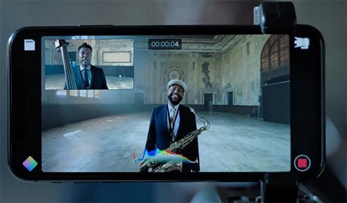 ميزة تصوير رائعة قادمة لهواتف آيفون XS و XR مثل آيفون 11 - تعرف عليها!