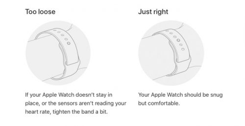 كيف ترتدي ساعة آبل بطريقة صحيحة؟!