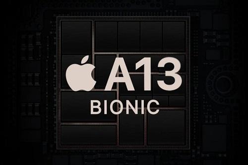 نظرة على معالج Apple A13 في هواتف آيفون 11 الجديدة!
