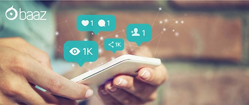 منصة باز - الجيل الجديد من شبكات التواصل الاجتماعي!