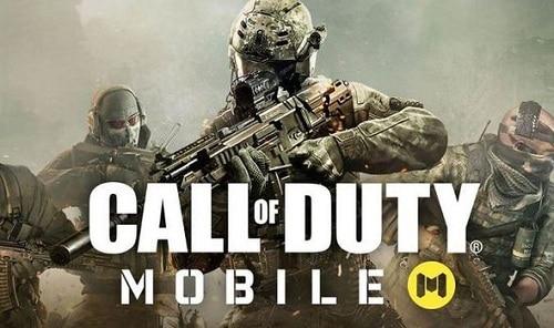 إطلاق لعبة Call of Duty Mobile على اندرويد و iOS