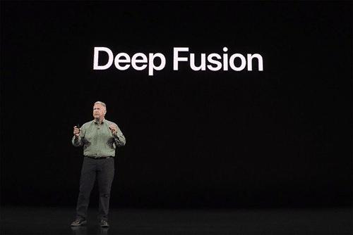 تعرف على تقنية Deep Fusion المميزة في كاميرا آيفون 11 وآيفون 11 برو!