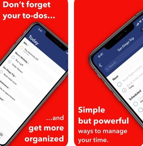 تطبيق Further لتنظيم وقتك ومهامك