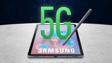 Photo of تابلت جالكسي Tab S6 سيكون أول جهاز لوحي مع اتصال 5G!