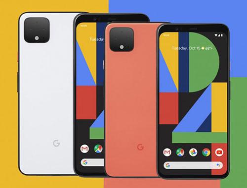 هواتف جوجل بكسل 4 وبكسل 4 XL : المواصفات، المميزات، السعر!